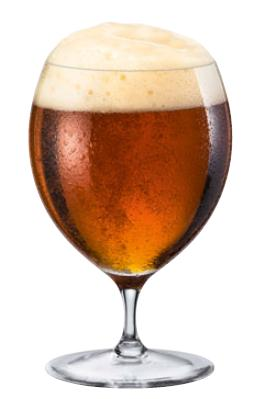 Snifter beer glass 600 ml BEER